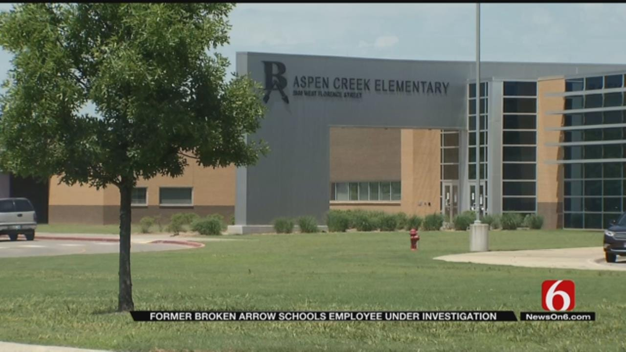 Police Investigating Allegations Of Misconduct At Broken Arrow Schools