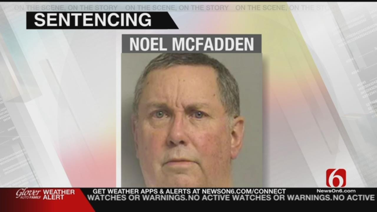 Former Tulsa Police Officer Sentenced To 30 Years For Child Sex Crimes