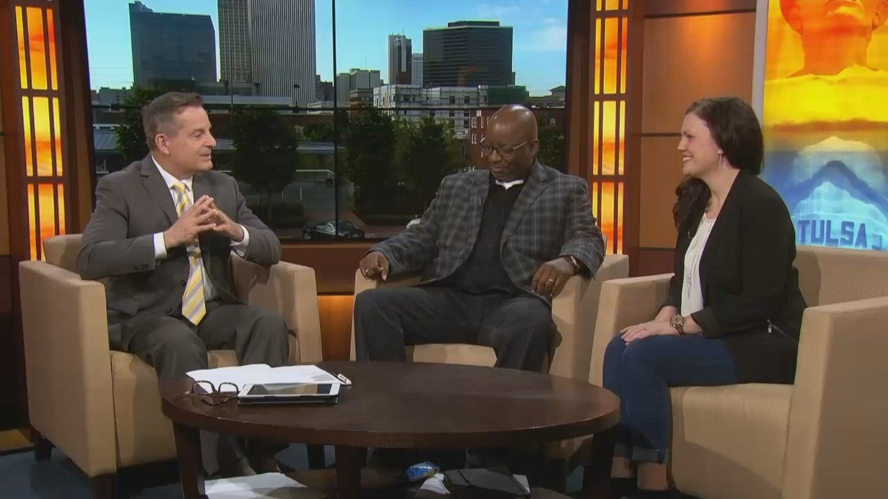 WEB EXTRA: Happenings At The Oklahoma Music Hall Of Fame