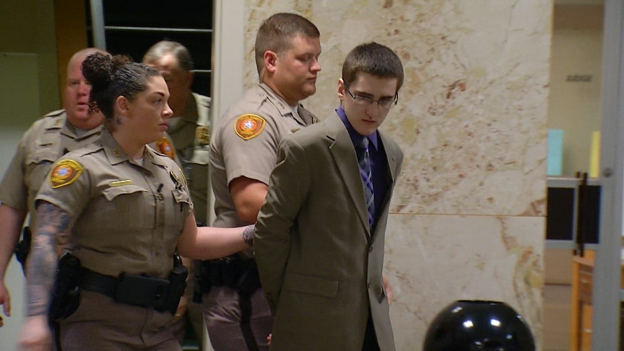 Brother's Testimony Continues In Michael Bever Murder Trial