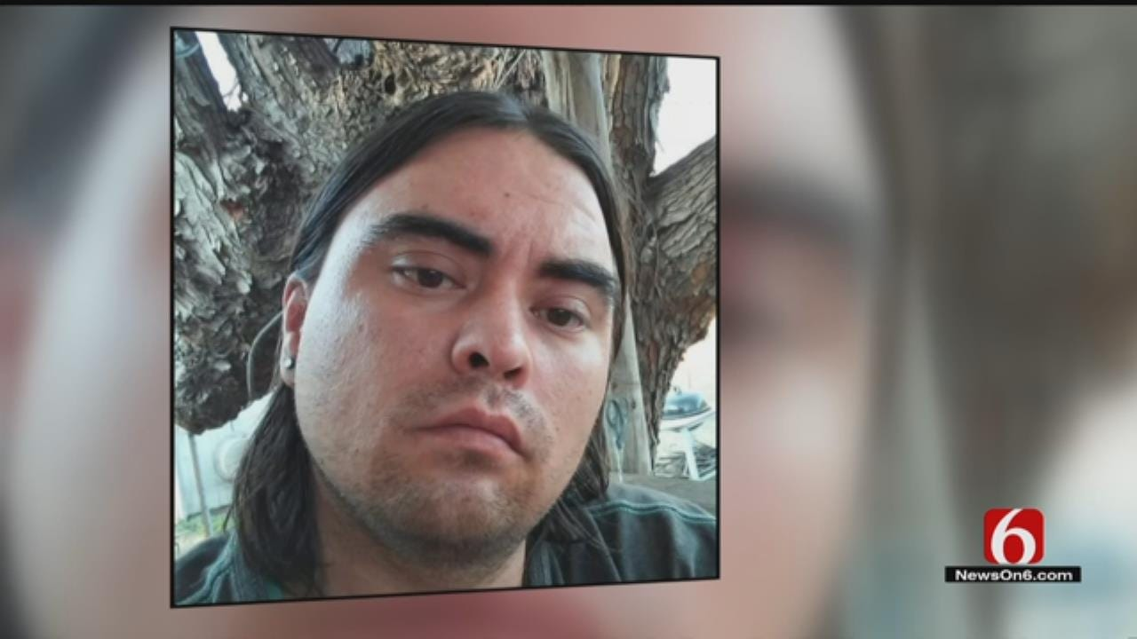 Purcell PD: Armed And Dangerous Suspect Kidnaps Victim For The Second Time