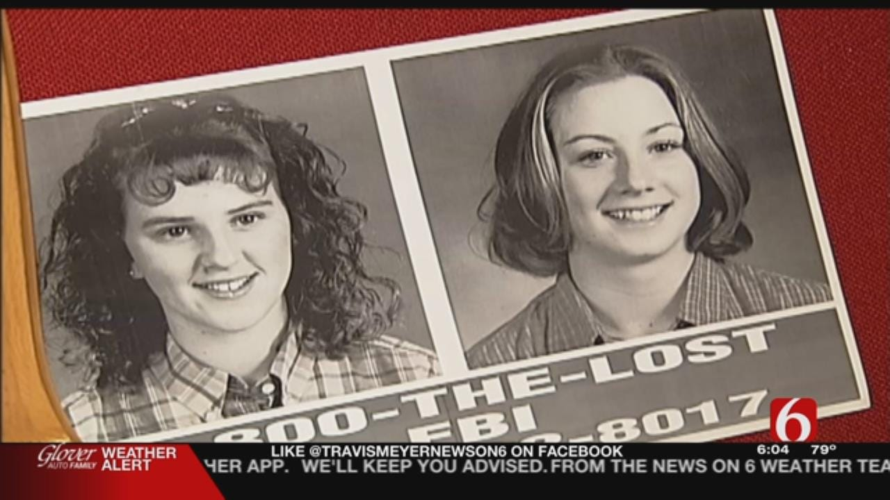 Family Of Missing Craig County Girls Question Why Arrest Took So Long