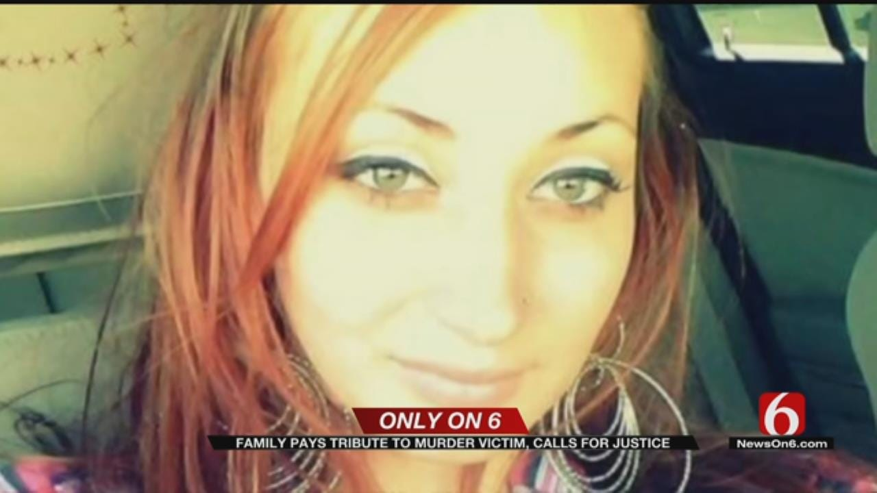 Loved Ones Want Death Penalty For Norman Murder Victim's Killer