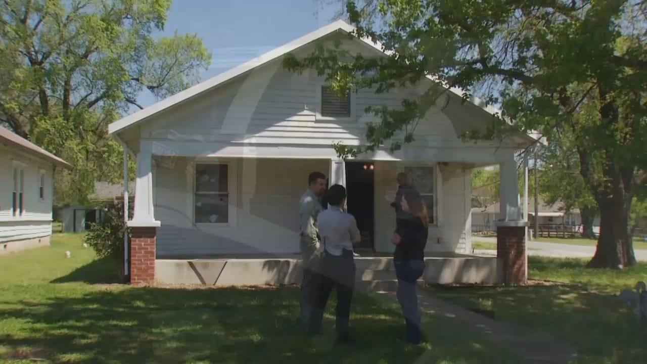 Claremore Standoff Ends In Arrests