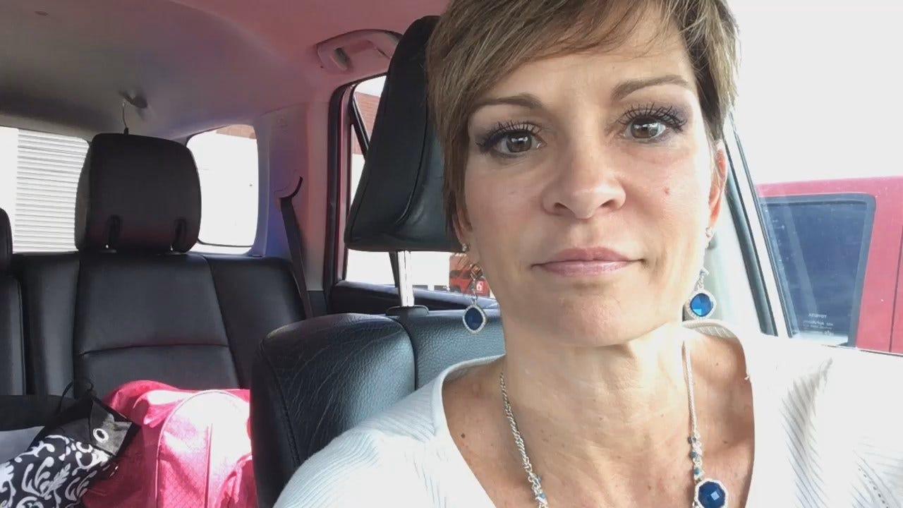 Lori Fullbright: Crime Scene Investigator Breaks Down During Bever Murder Trial