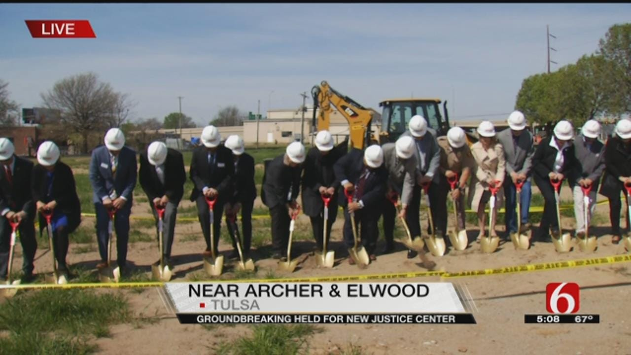 New Courthouse For Juvenile Affairs To Bring Needed Updates