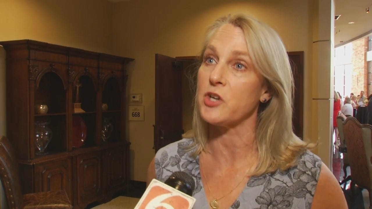 WEB EXTRA: Author Piper Kerman Interview