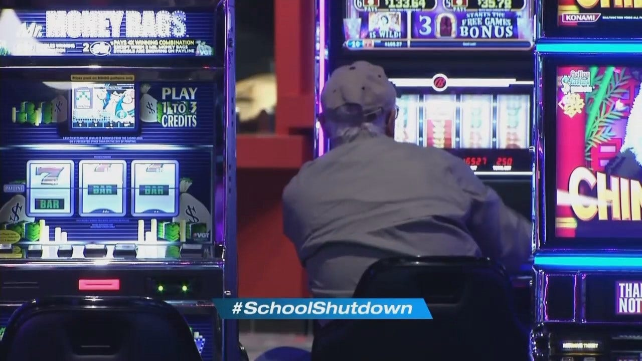 Cherokee Nation Speaks Out Amid Questions About Gaming Funds For Education