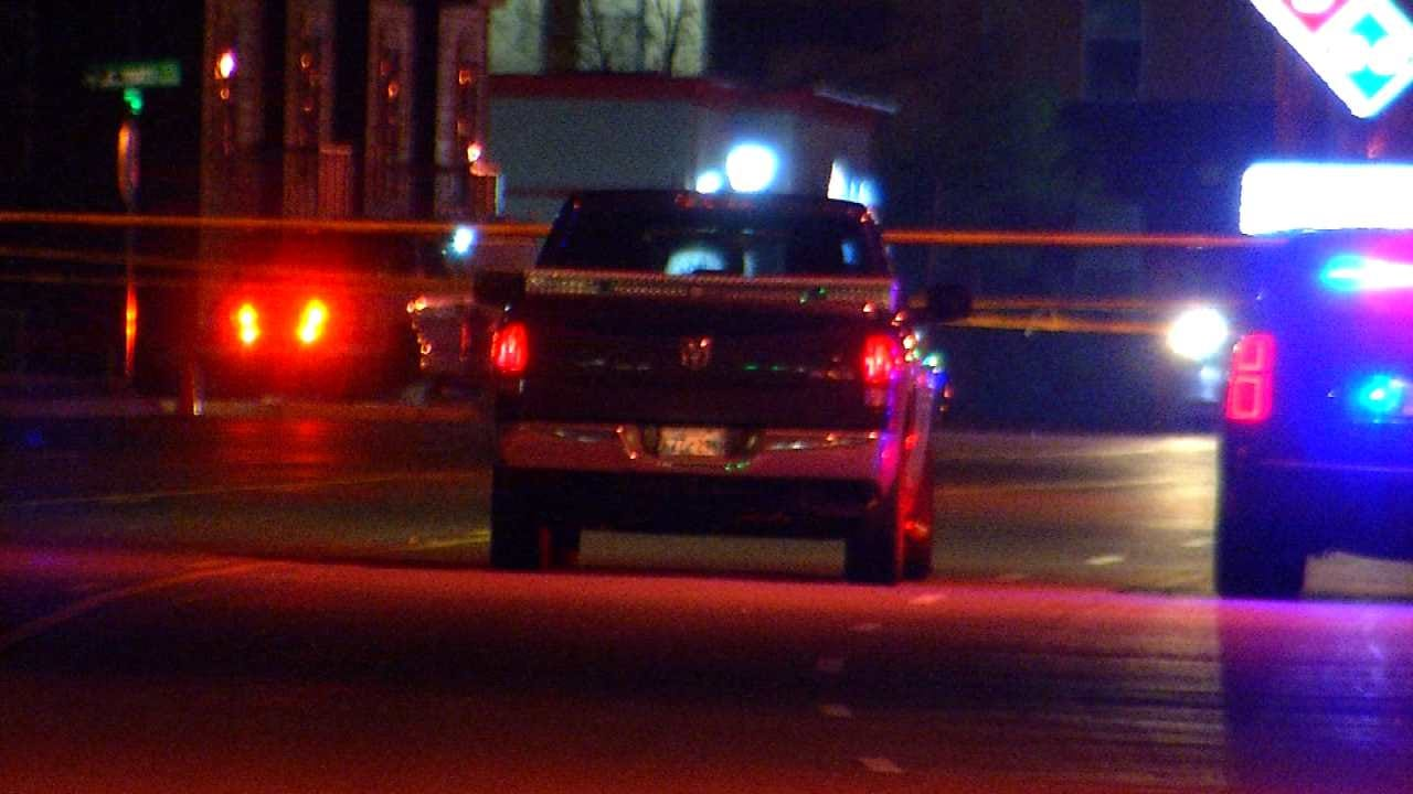 WEB EXTRA: Video From Scene Of Stillwater Shooting