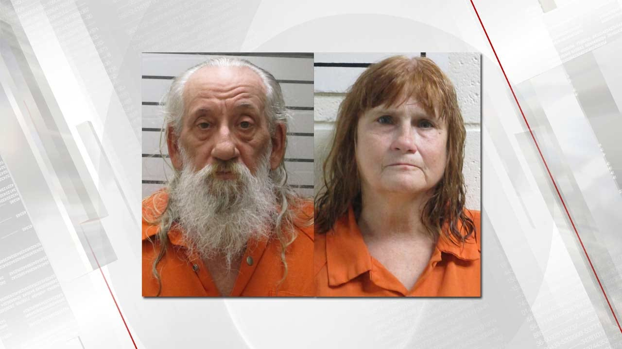 Lori Fullbright: Muskogee Man Arrested On Complaints Of Child Sexual Abuse