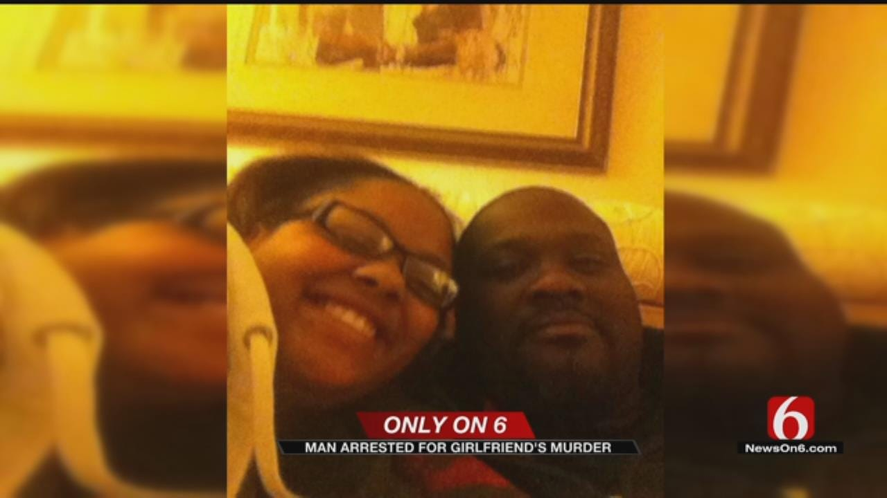 Tulsa Father 'Dead Inside' After Daughter's Boyfriend Arrested In Her Death