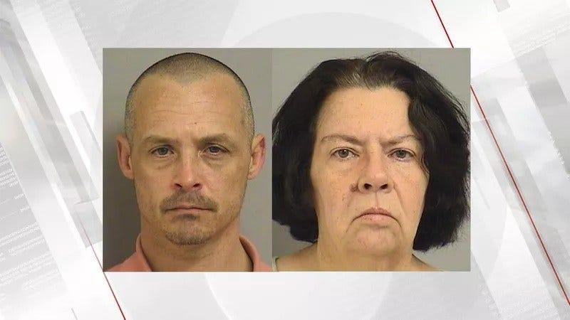 Lori Fullbright: Tulsa Couple Arrested For Child Abuse & Child Sex Abuse