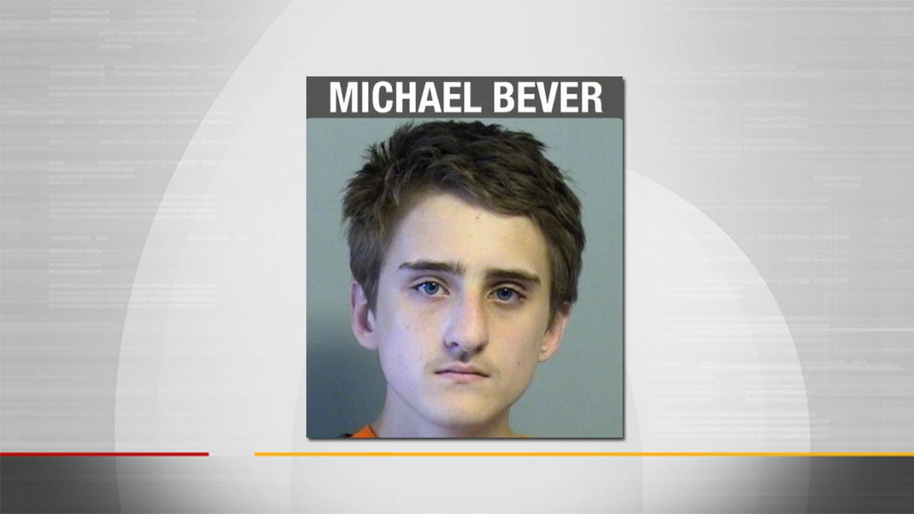 Possible Mishandling Of Evidence In Michael Bever Murder Trial