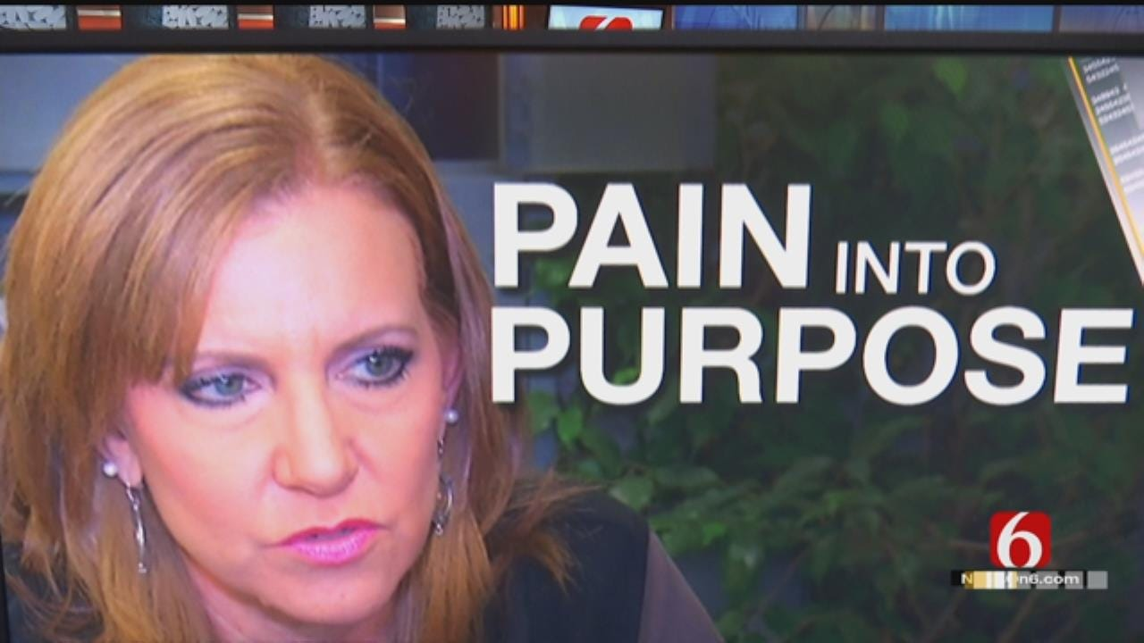 After Daughter's Addiction Death, Claremore Woman Turns Pain Into Purpose