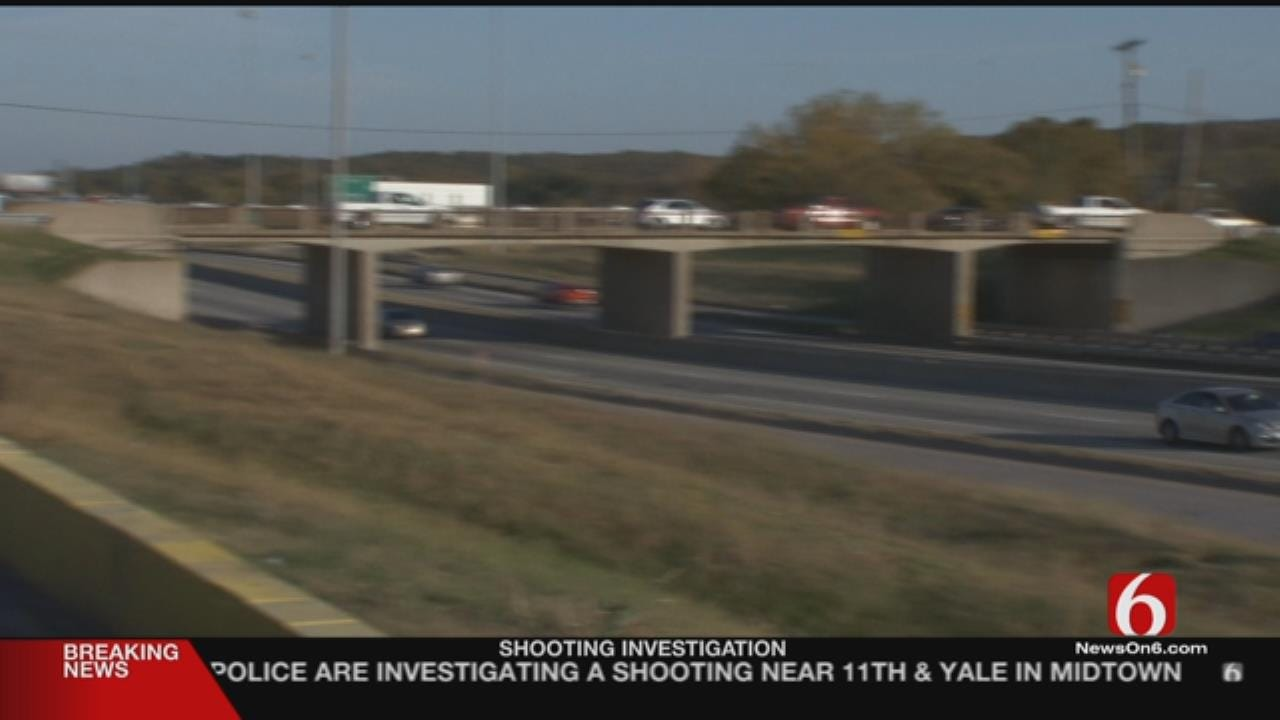 Possible Interstate Changes Could Affect West Tulsa Businesses