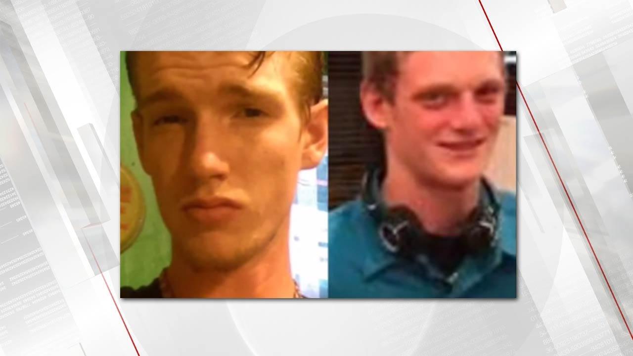 Tess Maune: Pawhuska Police Name Men Hurt In High-Speed Chase