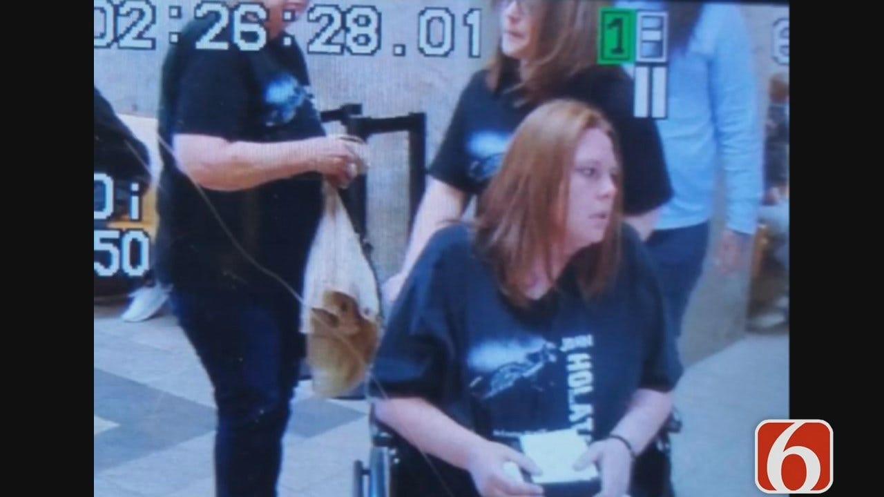 Lori Fullbright: Widow Of DUI Crash Victim Gives Powerful Victim Statement