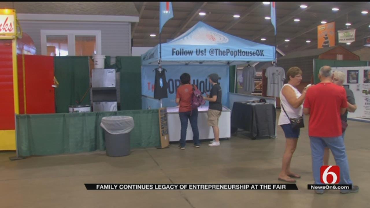 Tulsa State Fair A Family Tradition For Local Vendors