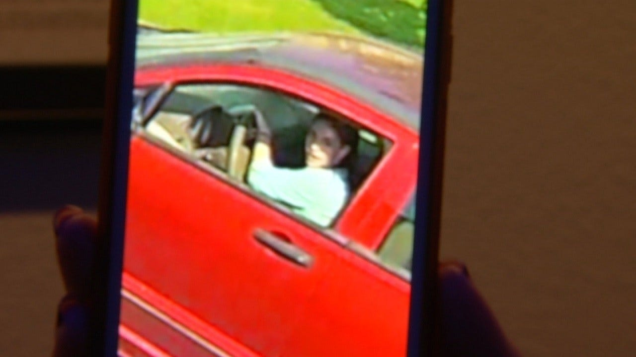 Thieves On Loose Despite Being Caught On Camera In Broken Arrow