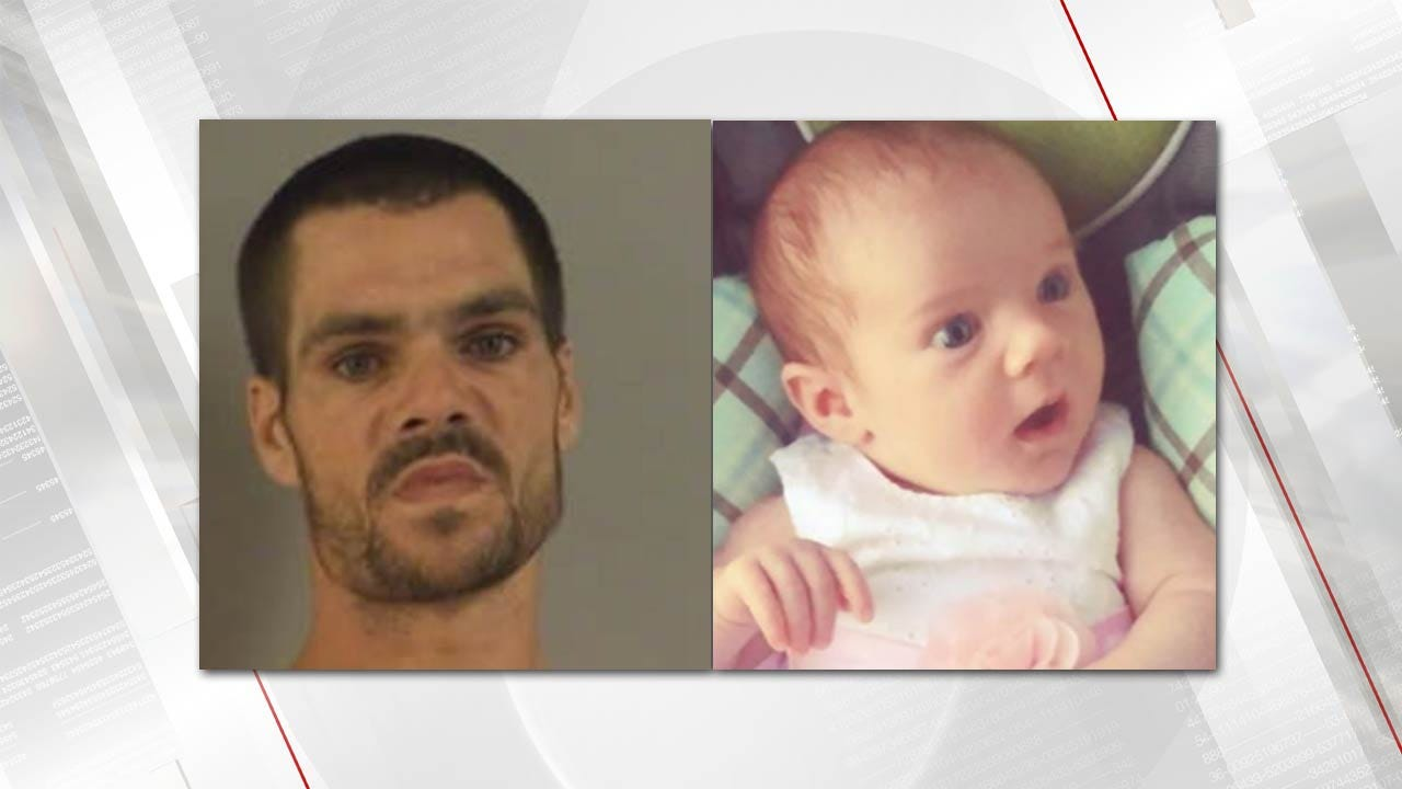 TPD, DHS Investigate After Father Takes Baby From Crash