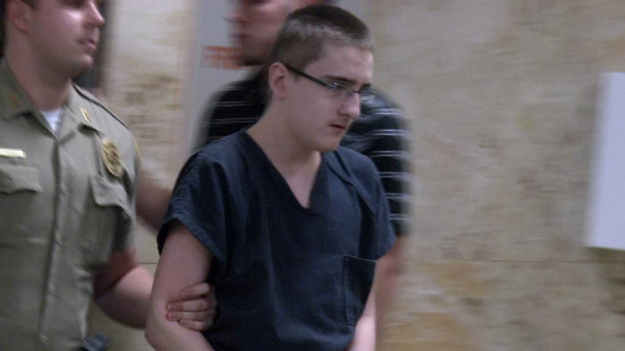 Hearing For Michael Bever, Charged With the Murder Of Parents, Siblings