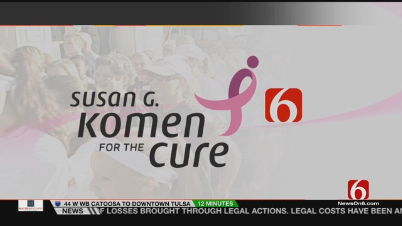 Oklahoma Women Who Fought Breast Cancer And Won