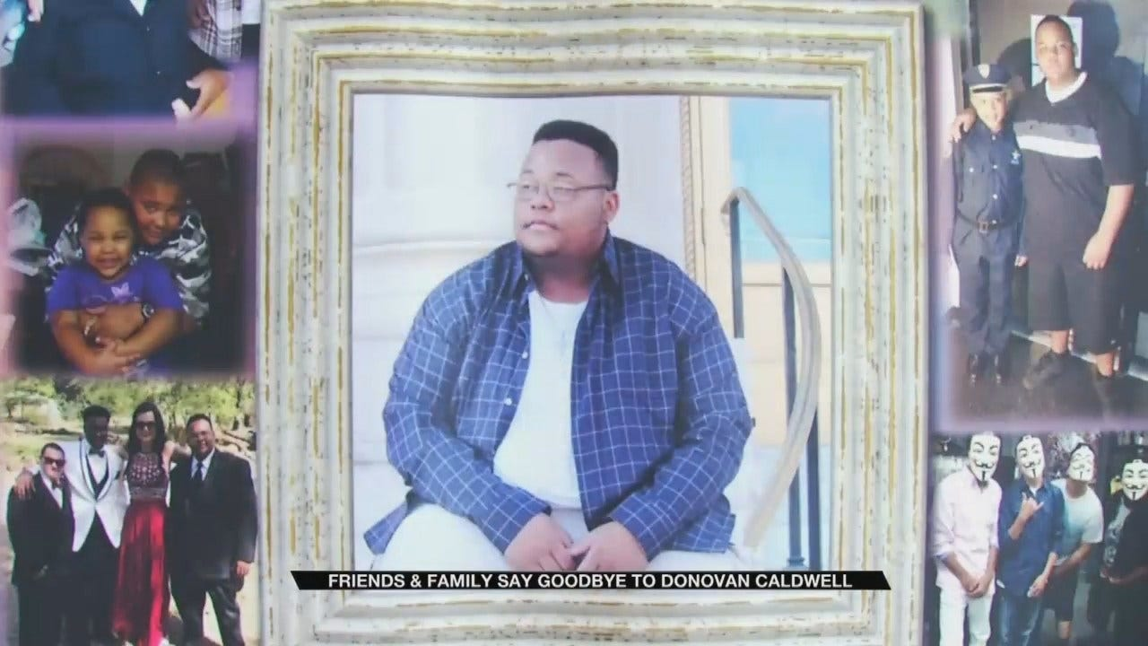 A Farewell For The Fifth NSU Crash Victim