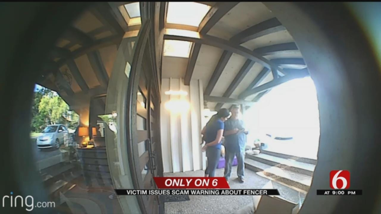 Tulsa Woman Scammed For Over $1,000