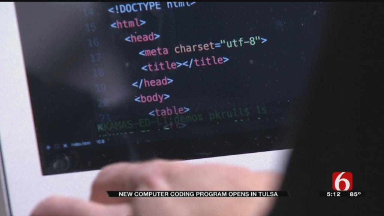 Coding Dojo Gets Students Ready For Tech Jobs