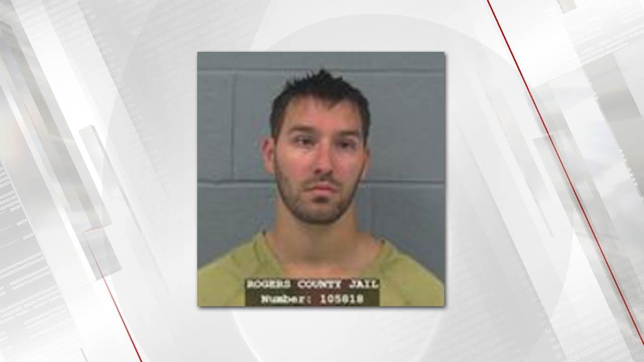 Lori Fullbright: Claremore Police Arrest Man For Indecent Exposure