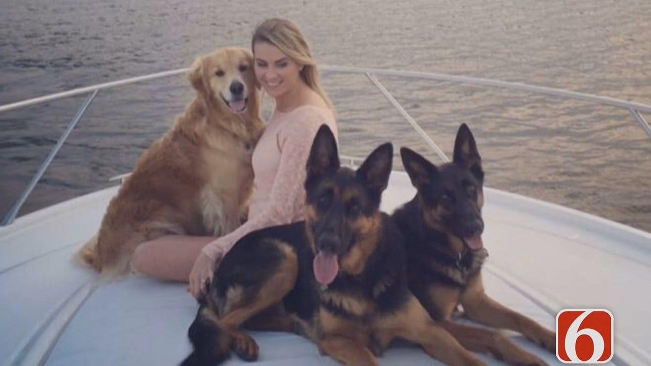 Tess Maune: Grand Lake Dog Found Days After Vanishing
