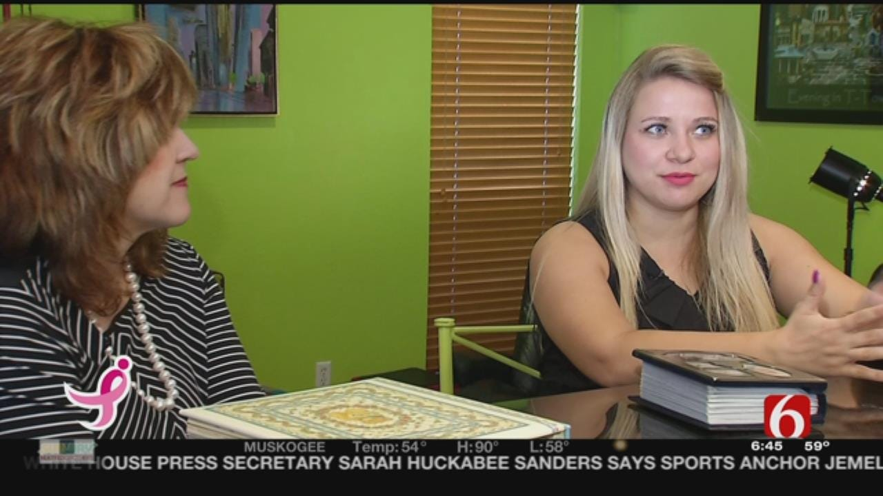 Tulsa Mother, Daughter Share Surviving Breast Cancer Experience
