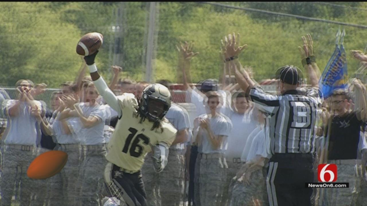 Game Of The Week: Broken Arrow Faces Off With Owasso