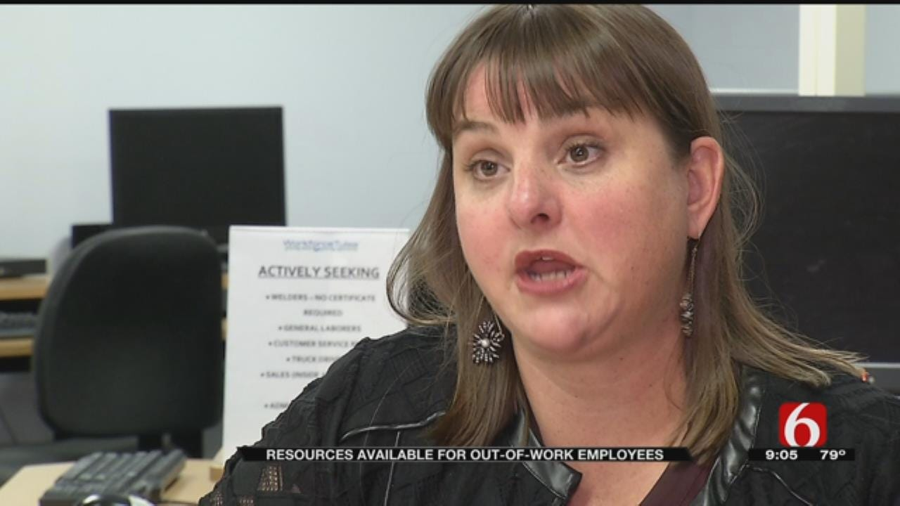 Workforce Tulsa Offers Help To Those Displaced By Tornadoes