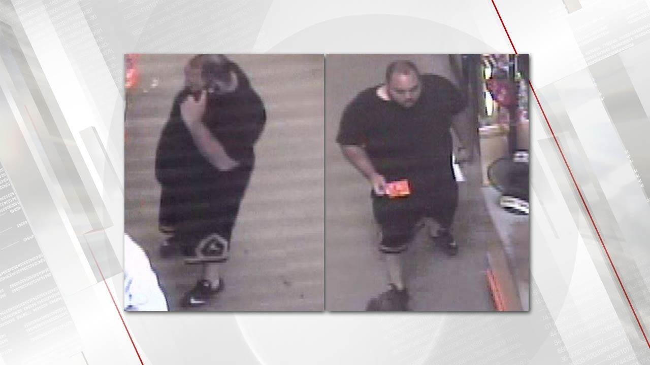 Lori Fullbright Reports On Tulsa Fraud Investigation