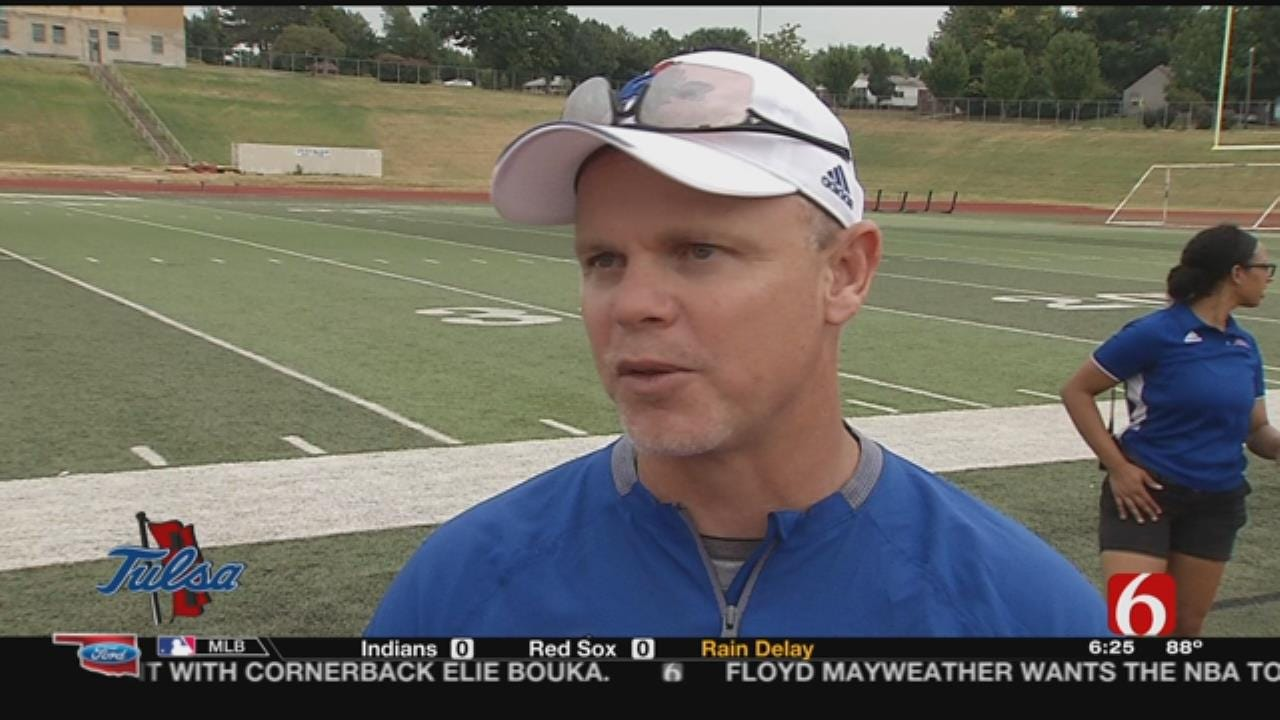 Montgomery Talks Getting Back On The Field, Coaching Son