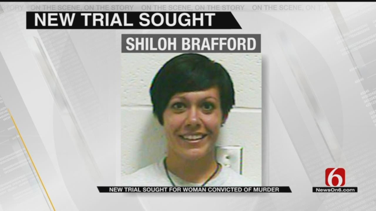Convicted Tulsa Baby Killer May Get Second Trial