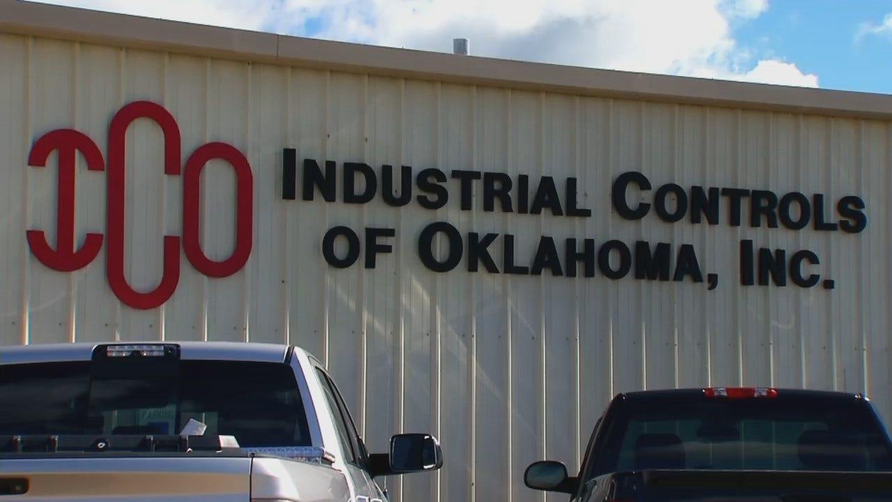 Trump Tax Plan Impact On Oklahoma's Small Businesses