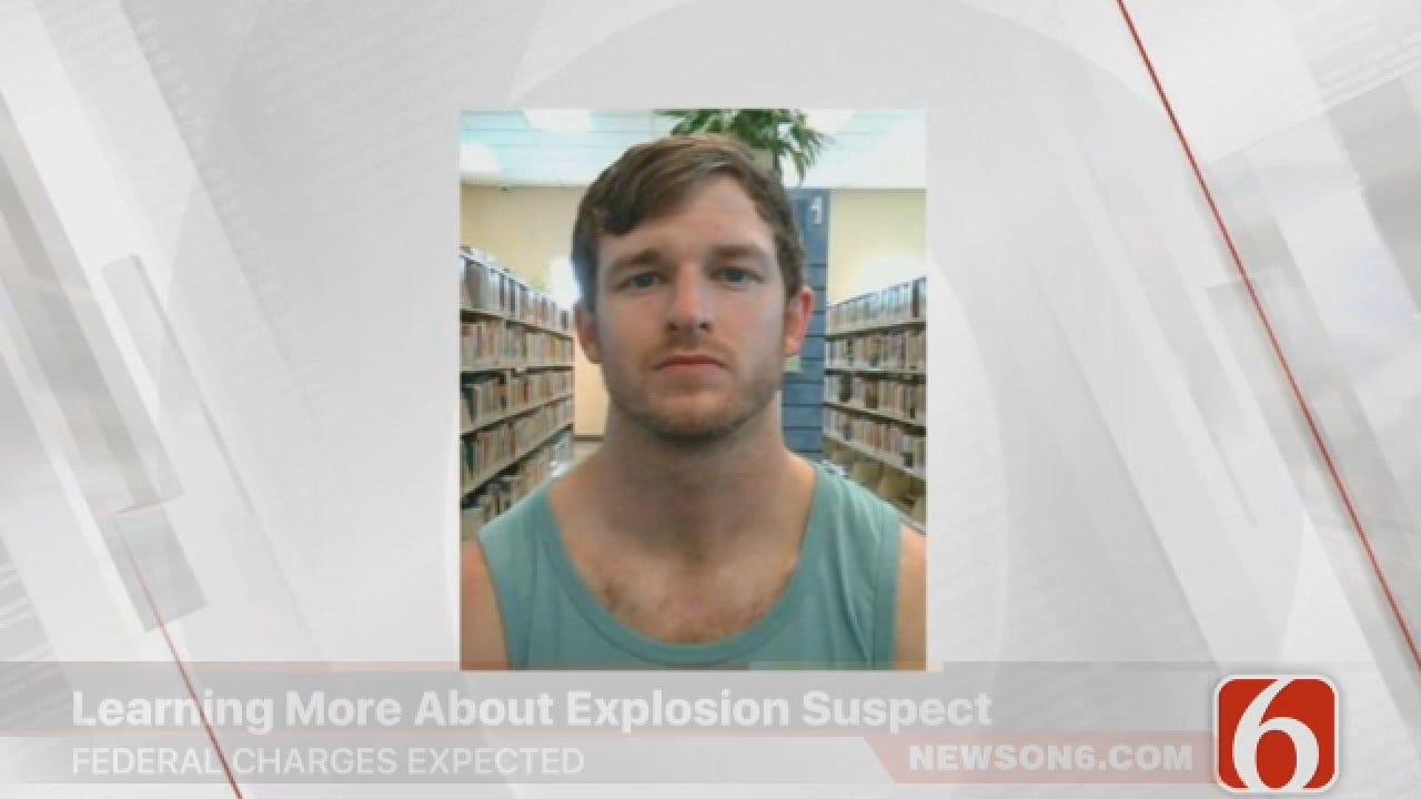 Joseph Holloway Reports On Latest Developments In Bixby Bombing Case