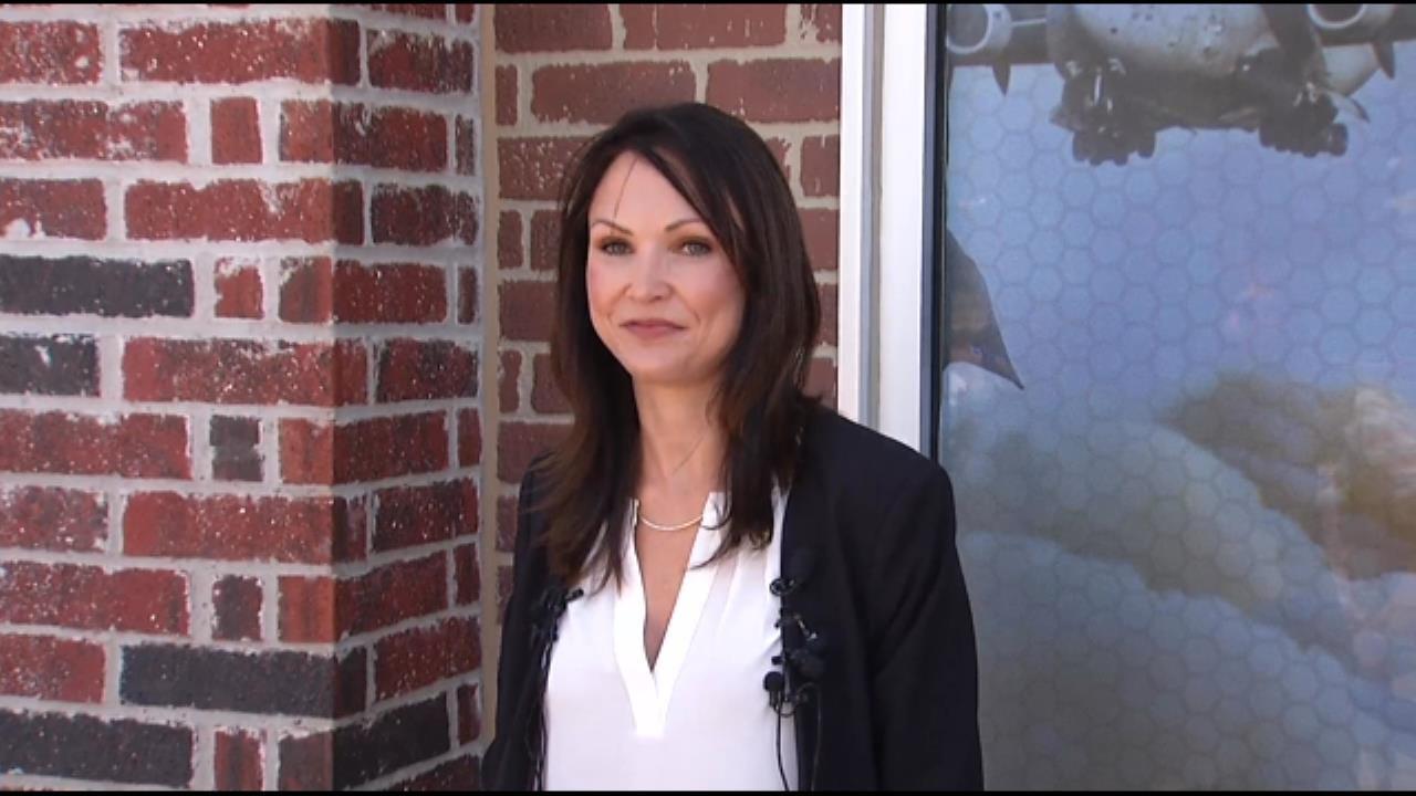 WATCH: FBI Agent On Bixby Recruiting Center Explosion