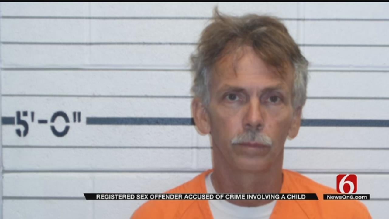 Daughter of Oklahoma Child Molester Reacts To New Charges Against Him