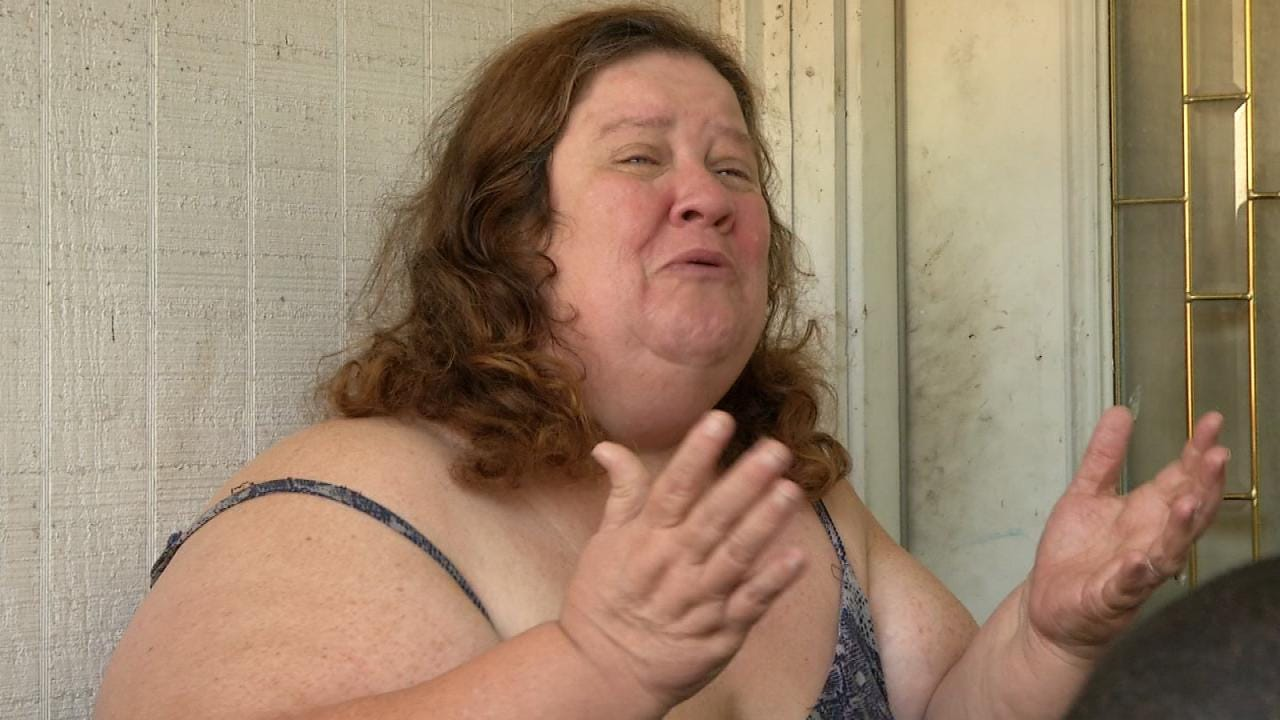 Mother Of Innocent Bystander Killed During Tulsa Home Invasion Speaks Out
