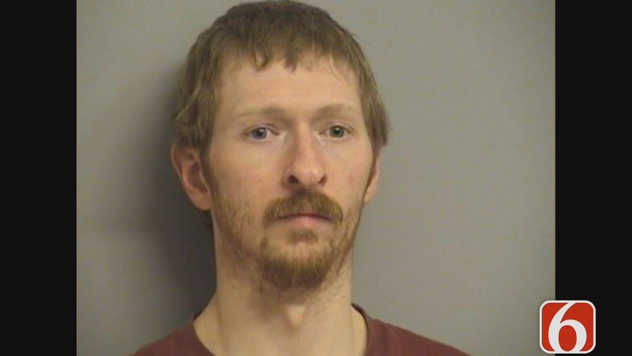 Lori Fullbright: Broken Arrow Man Arrested In Fatal January Crash