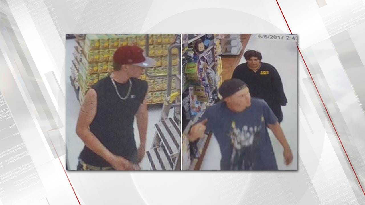 Lori Fullbright: Cleveland Police Need Help Finding Car Theft Suspects