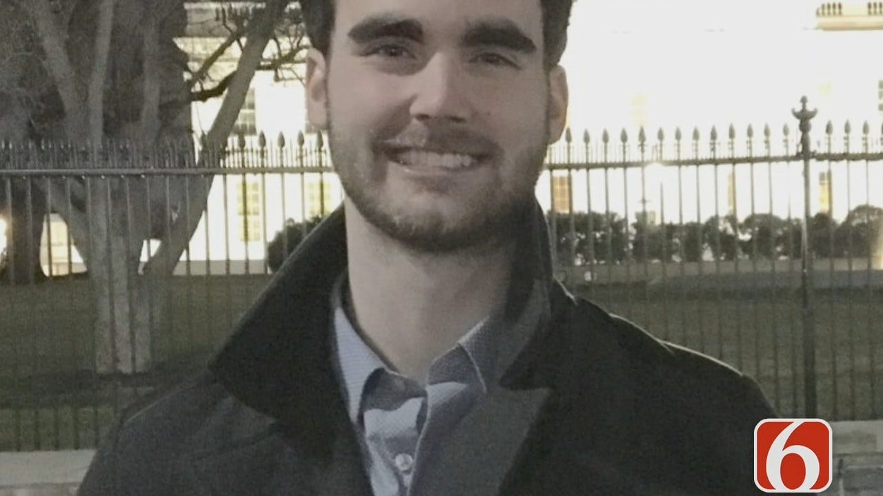 Dave Davis Says An OU Student Dies While Traveling In Europe