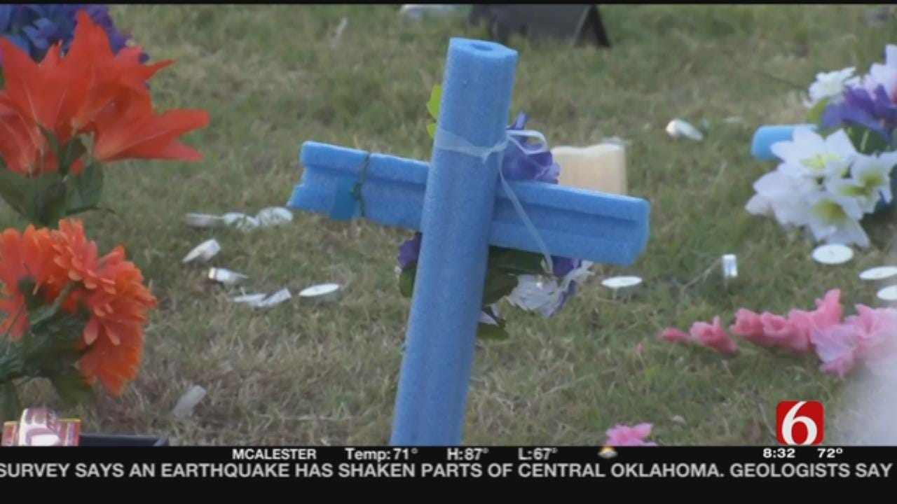 Tulsa 'Stop The Killing And Start The Healing' Event Scheduled Saturday
