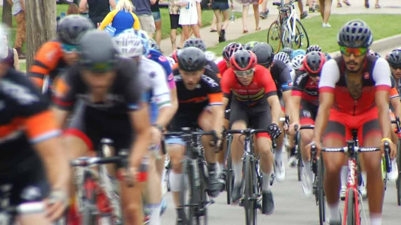 Tulsa Tough Brings Big Business To Area Businesses