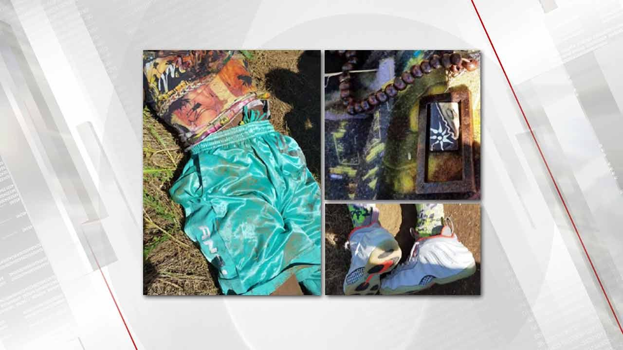 TPD Asks For Public's Help In Identifying Murder Victim
