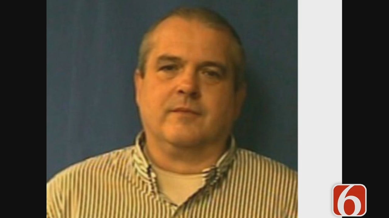 Lori Fullbright Says Tulsa Businessman Charged With Security Fraud