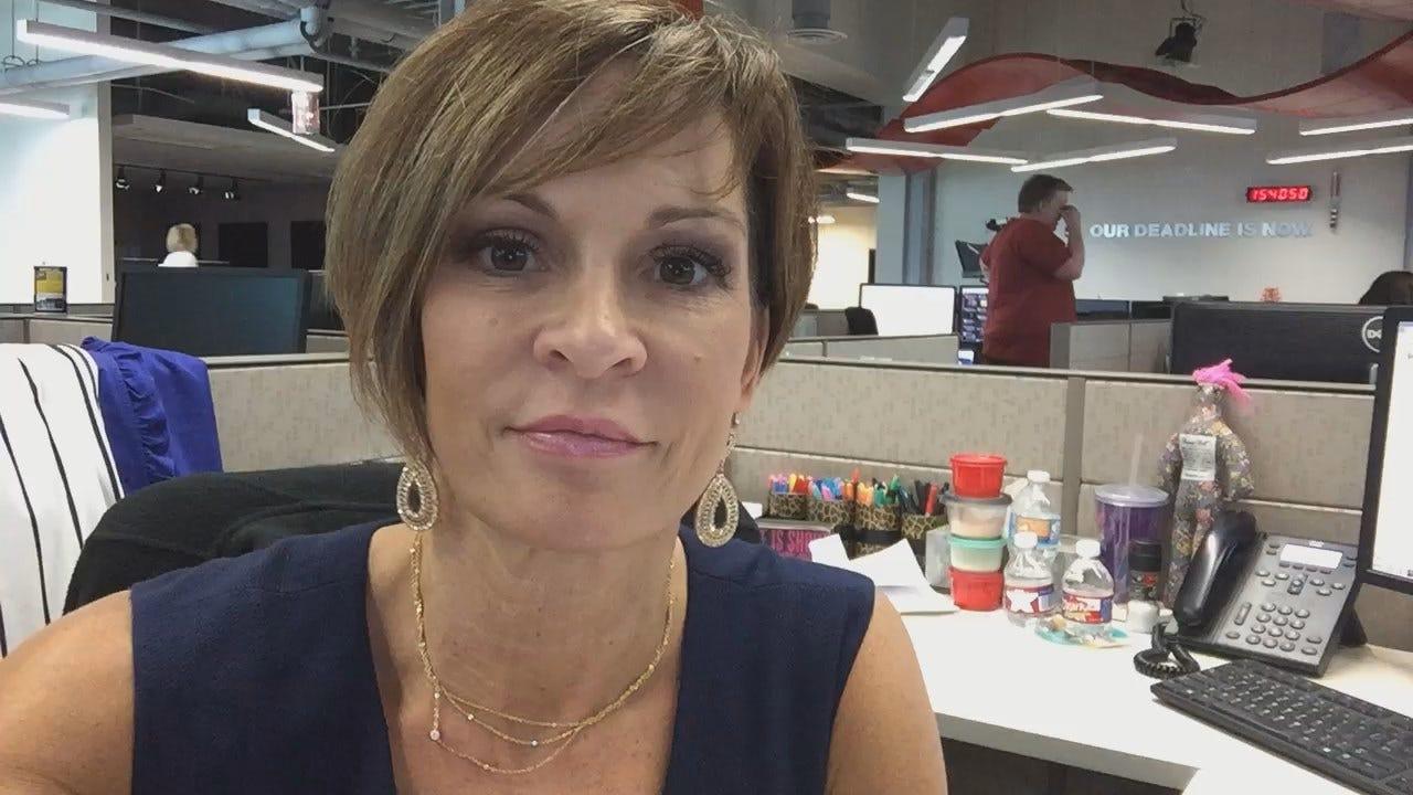 Lori Fullbright: Fugitive Tulsa Rape Suspect Arrested In Colorado